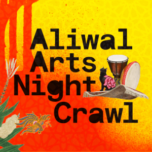 Aliwal Arts Night Crawl 2019 @ Aliwal Arts Centre