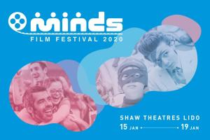 MINDS Film Festival 2020 @ Shaw Theatres Lido