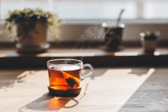 tea aluminium