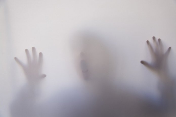 hantu halloween