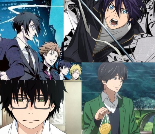 anime mental health