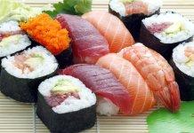 taiwan sushi name