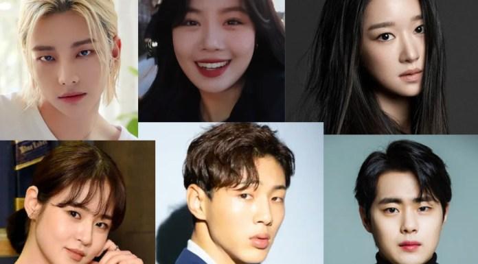 Korean celebrity bully