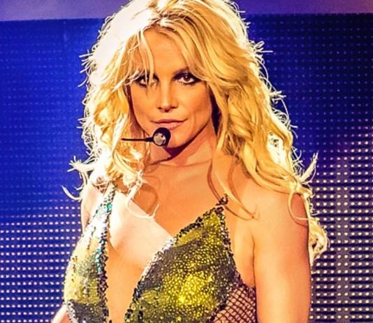 Britney Spears Conservatorship