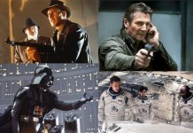 Father's Day films