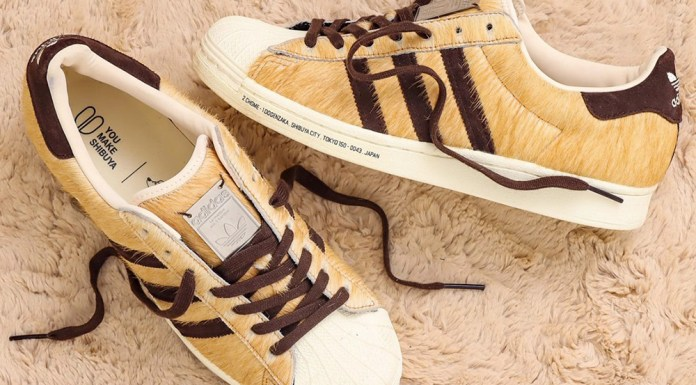 Adidas Hachiko