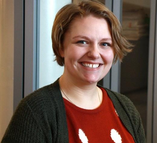 Sarah Bogaards (editor)