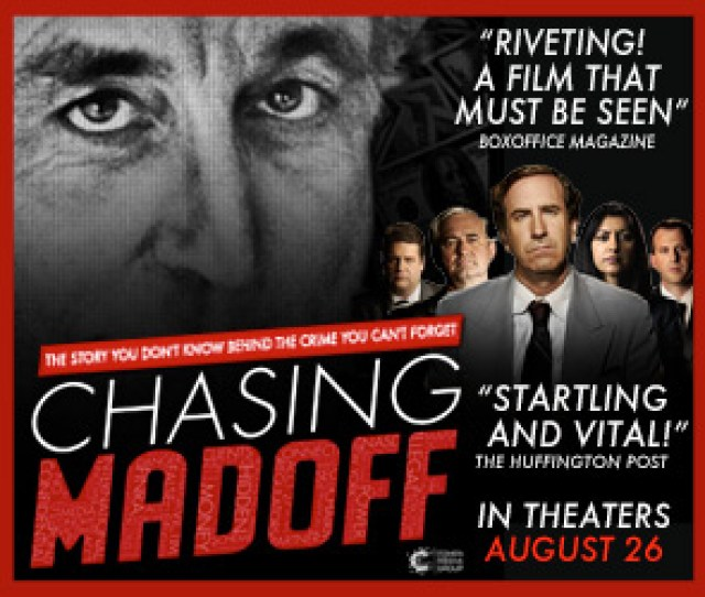 Chasing Madoff Cohen Media Group