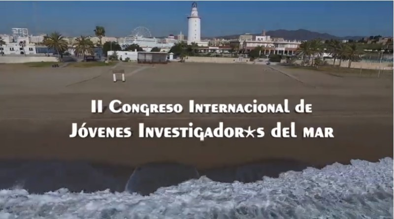 VIDEO: How to participate in the II Congress of Young Researchers CEI · Mar