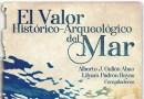 Profesores de Historia de la Universidad de Cádiz presentan el libro 'El valor histórico arqueológico del mar'