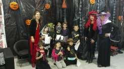 Fiesta de Halloween 2105