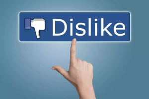 Facebook gives in, will soon add a form of _dislike_ button - TechSpot-1