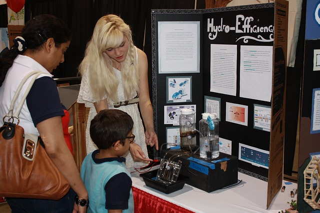 Do's and Don'ts for a successful High School Science Fair