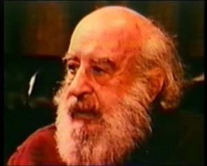 Fritz Perls, père de la Gestalt-thérapie