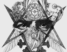 Religion, Cults and the Occult!