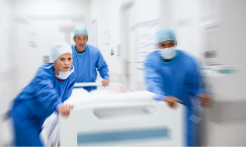 What Hospital Active Shooter Response Programs Should Look Like