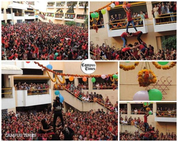 Girls-enjoying-Gopi-Kala-Celebrations-at-Cummins-Women-College-Karve-Nagar
