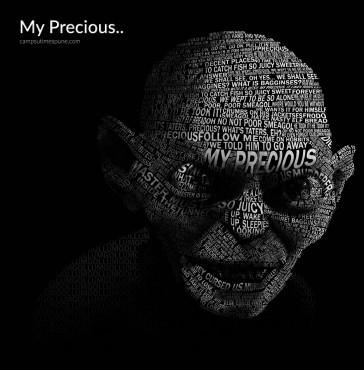 gollum-black-my-precious-lotr-epic-dialogue