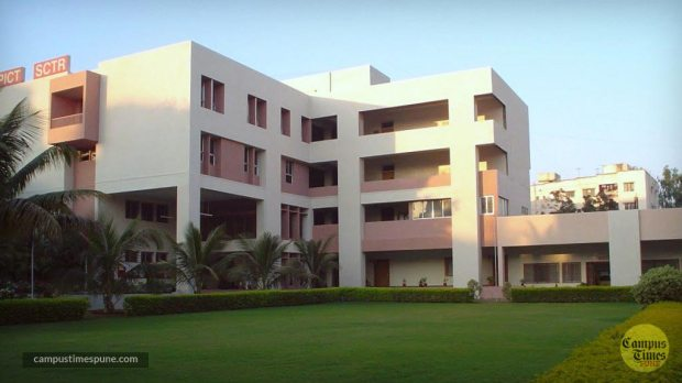 PICT-College-Building-Pune