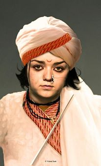 Indian-Makeover-of-Game-of-Thrones-Arya-Stark-as-Maratha-Warrior