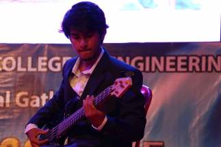 PCCOE-Insight-band-Kunal-Roy