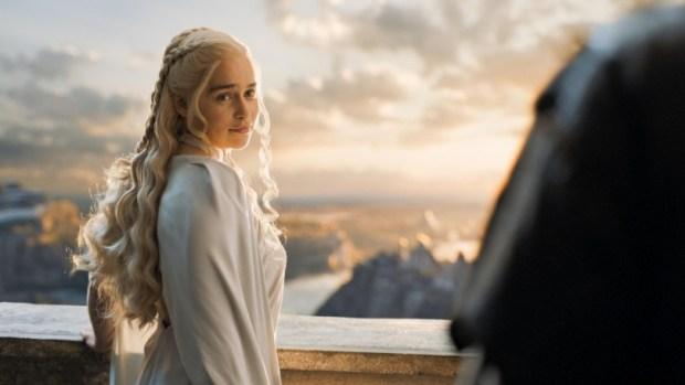 Daenerys-Targaryen-in-the-city-of-Mereen
