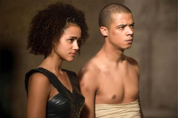 GOT-510-Grey-Worm-with-Missandei-and-Tyrion-in-Meereen