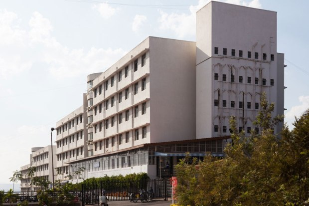 Sinhagad-College-of-Engineering-Vadgaon-Pune-Campus-Photo