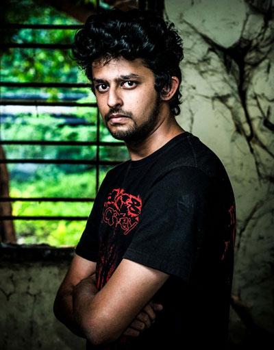 prathamesh-lele-dirge-doom-metal-band-pune
