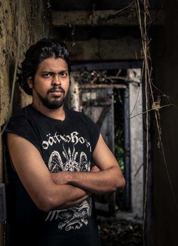 tabish_khidir-dirge-doom-metal-band-pune