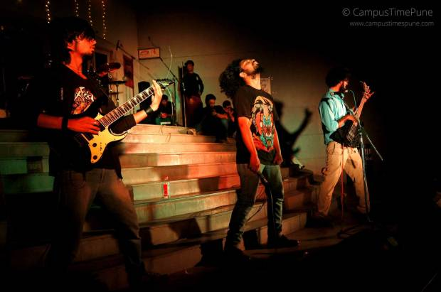 Dead-Exaltation-metal-band-from-pune-city