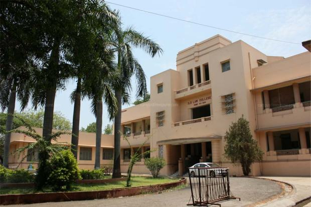 ILS-College-Pune-Law-College-Road