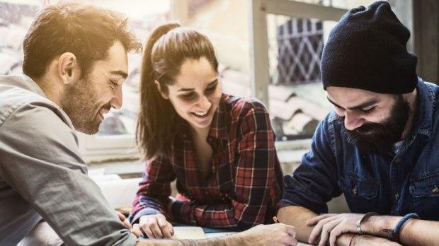 Choosing-job-and-career-because-of-best-friends