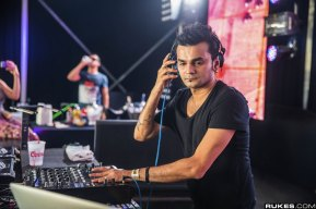 Arjun Vagale coming to Pune for RESET