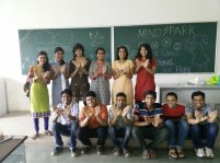 COEP-MindSpark-Team-Drawing-Competition-with-PuneLearns