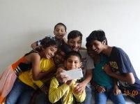 COEP-MindSpark-Team-with-Kids
