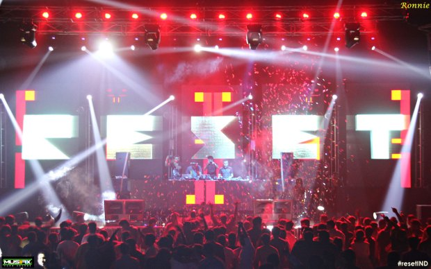 RESET Event in Pune