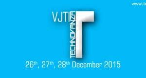 Technovanza Mumbai VJTI 2015