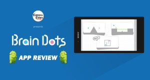 Android App Reviews - Brain Dots