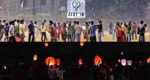 COEP-Zest-2016-Pune