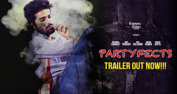 partyfects-shortfilm-poster-trailer