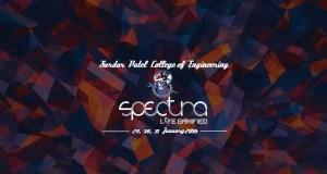 spectra 2016 mumbai sardar patel college of engineering