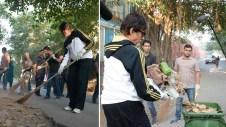 amitabh bacchhan swachh bharat abhiyaan india cleanliness drive narendra modi