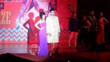 Ethinic Fashion in Symbhav 2016 Symbiosis Law School College Fest