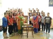 cummins college of engineering sports team girls students