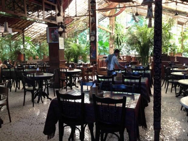 Shisha Jazz Café place to hangout pune koregaon park
