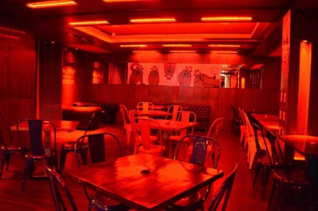 agent jacks bar koregaon park pune places to hangout pune