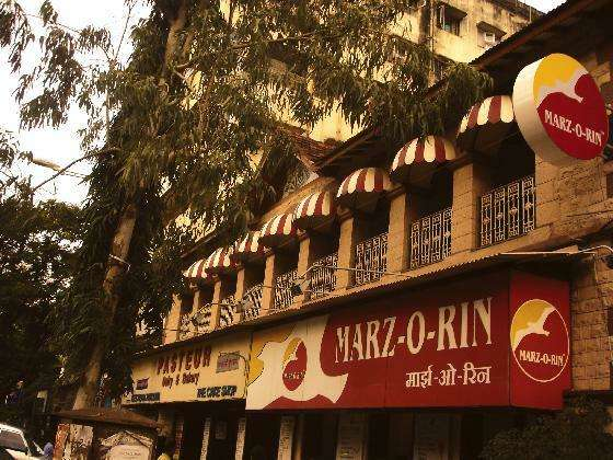 marz o rin places to hanout out pune camp