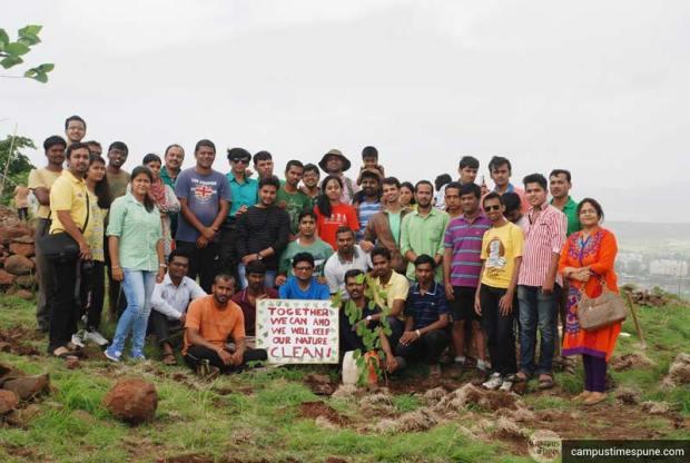 Mitti-Ke-Rang-MKR-Pune-Team