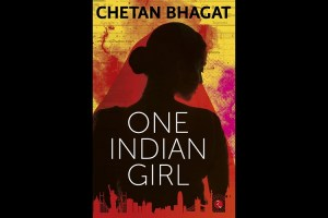 One Indian Girl- Chetan Bhagat
